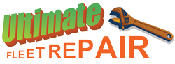Ultimate Fleet Repair Logo
